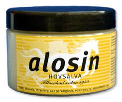 alosin 500 g