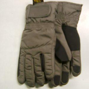 handske 5finger