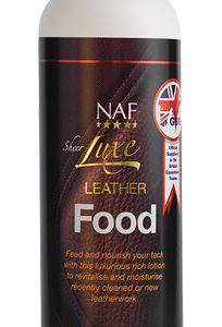 leather food NAF