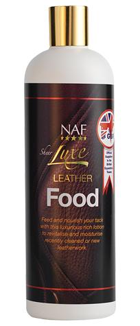 leather food NAF