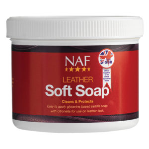 leather-soft-soap
