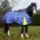 Pony täcke Nikita