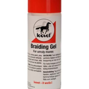 braiding gel