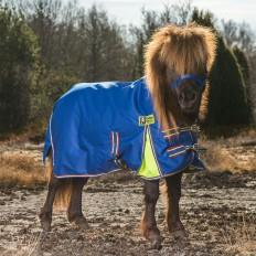regntäcke 100 g ponny