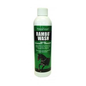 rambo wash