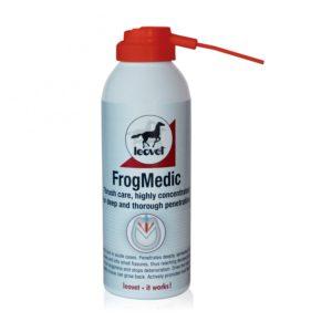 frog medic